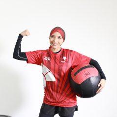 Coach Aida