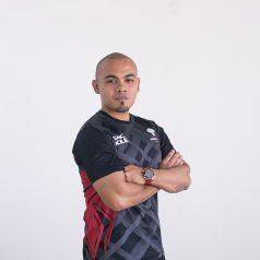 Coach Syafiq
